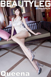 BEAUTYLEG 1042 Queena