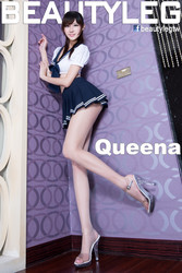 BEAUTYLEG 1082 Queena