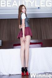 模特兒 BEAUTYLEG 腿模 美腿攝影 絲襪美腿 寫真集 Pantyhose and stockings ,nylon and leggy ladies 美腿誌