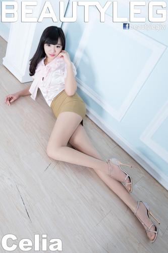 BEAUTYLEG 腿模 Pantyhose and stockings ,nylon and leggy ladies 美腿攝影 寫真集 絲襪美腿 模特兒 美腿誌
