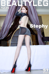 BEAUTYLEG 1235 Stephy
