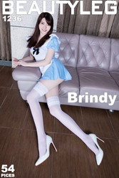 BEAUTYLEG 1236 Brindy