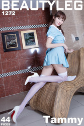 BEAUTYLEG 1272 Tammy
