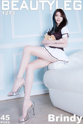 BEAUTYLEG 1273 Brindy
