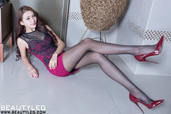 BEAUTYLEG 1356 Jennifer