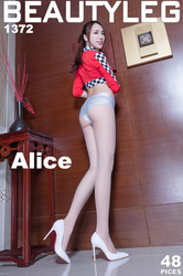 BEAUTYLEG 1372 Alice