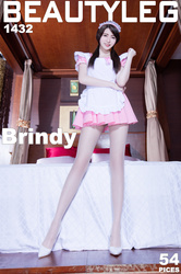 BEAUTYLEG 1432 Brindy