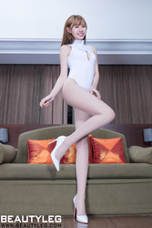 BEAUTYLEG 1509 Queenie