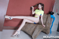 BEAUTYLEG 1514 Minnie