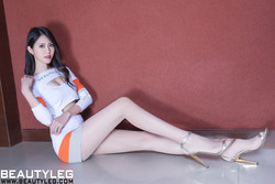 BEAUTYLEG 1546 Candy