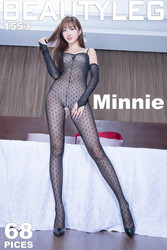 BEAUTYLEG 1553 Minnie