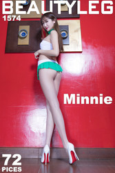 BEAUTYLEG 1574 Minnie