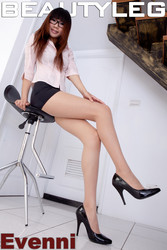 BEAUTYLEG 495 Evenni