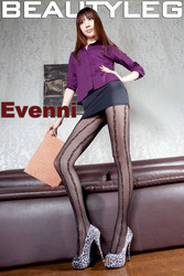 BEAUTYLEG 531 Evenni