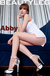 BEAUTYLEG 548 Abby