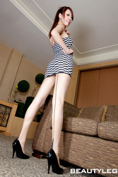 BEAUTYLEG 677 Evenni