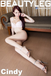 BEAUTYLEG 907 Cindy