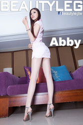 BEAUTYLEG 934 Abby